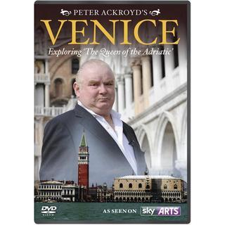 Peter Ackroyd's Venice [DVD]